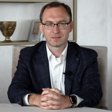 Аватар пользователя Степаненко Виктор Михайлович