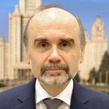 Аватар пользователя Voevodin Vladimir Valentinovich