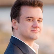 Аватар пользователя Voevodin Vadim Vladimirovich