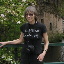 Аватар пользователя Казакевич Ольга Анатольевна