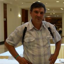 Аватар пользователя Сетуха Алексей Викторович